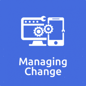 managing change elearning training course